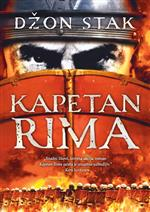 Kapetan Rima - John Stuck (The Captain Of Rome)
