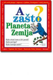 A zasto? Planeta Zemlja - Keti Volard - (Why? - Planet Earth)