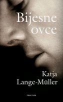 Bijesne ovce - Katja Lunge Muller (Angry Sheep)