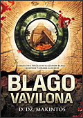 Blago Vavilona - D. J. Macintosh (The Witch Of Babylon)