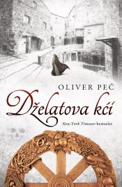 Dzelatova kci - Oliver Potzsch (The Hangman's Daughter)
