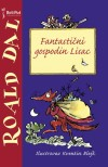 Fantastični gospodin Lisac - Roald Dahl (Fantastic Mr. Fox
