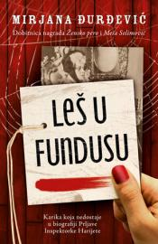 Les u fundusu - Mirjana Djurdjevic (The Fundus Corpse)