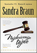 Najskrivenije tajne - Sandra Brown (Best Kept Secrets)
