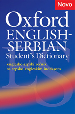 English - Serbian Dictionary - Oxford