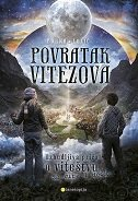 Povratak vitezova - Borna Lulić (The Return Of Knights)