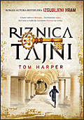 Riznica Tajni - Tom Harper (The Lazarus Vault)