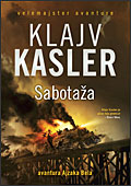 Sabotaza - Clive Cussler ( The Wrecker )